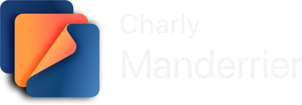 Charly Manderrier